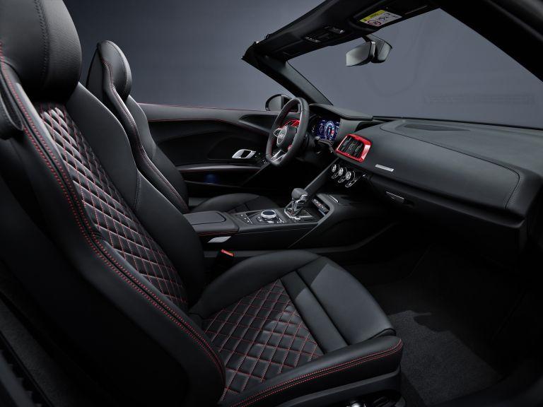 2020 Audi R8 V10 RWD spyder 567404