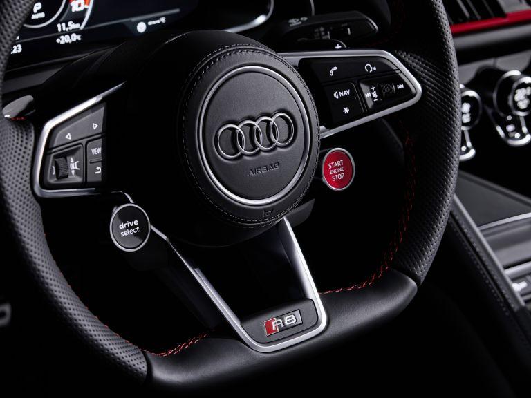 2020 Audi R8 V10 RWD spyder 567406