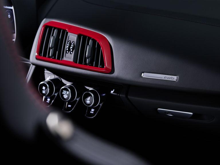 2020 Audi R8 V10 RWD spyder 567408
