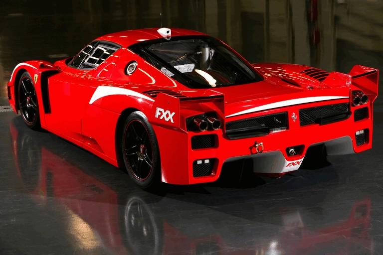 2008 Ferrari FXX Evoluzione 495911