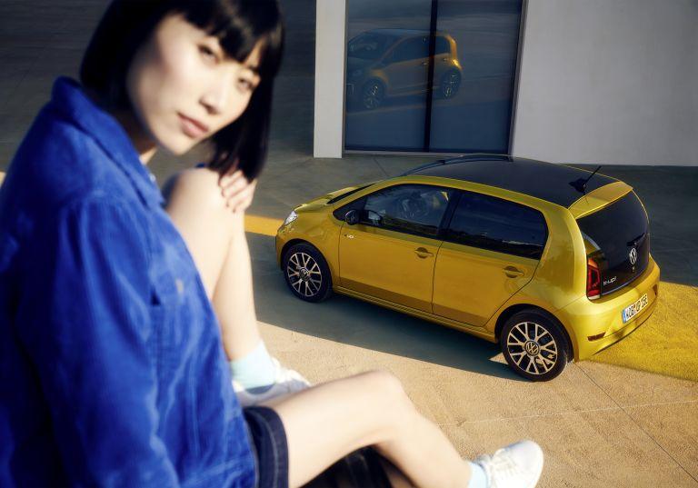 2020 Volkswagen e-Up 572135