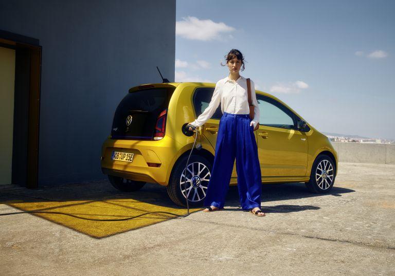 2020 Volkswagen e-Up 572136