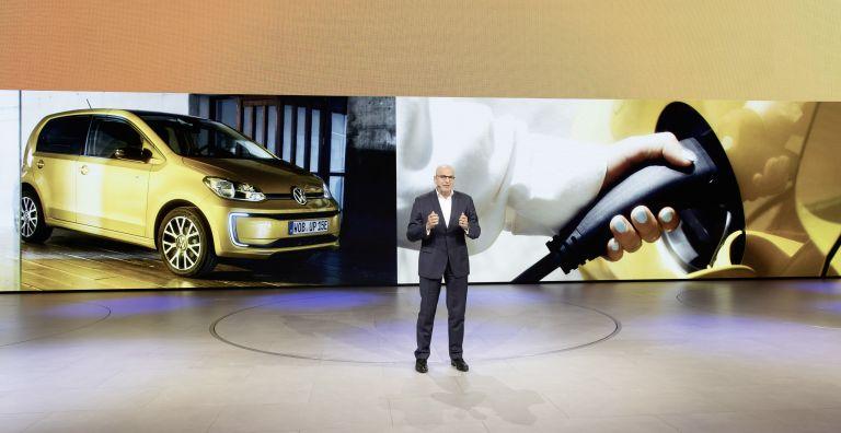 2020 Volkswagen e-Up 572137