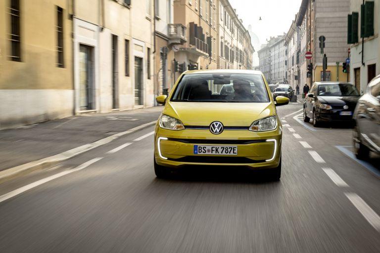 2020 Volkswagen e-Up 572144