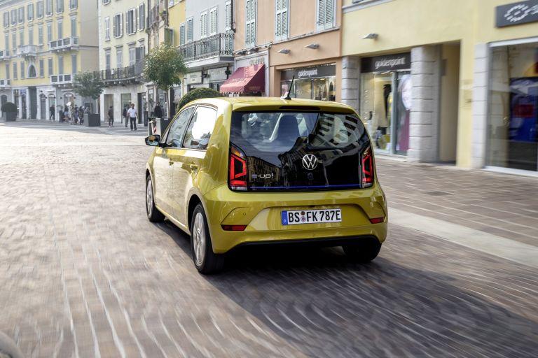 2020 Volkswagen e-Up 572150
