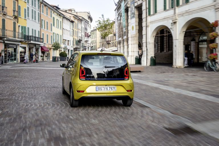2020 Volkswagen e-Up 572151