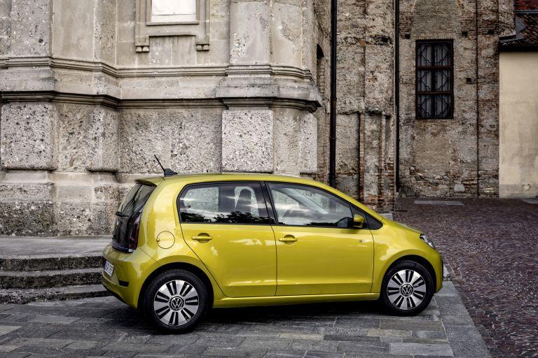 2020 Volkswagen e-Up 572153