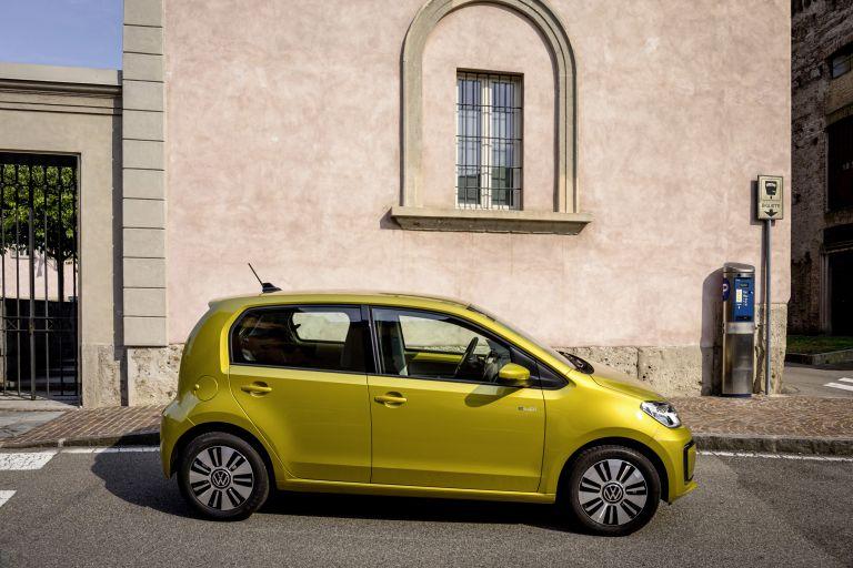 2020 Volkswagen e-Up 572154