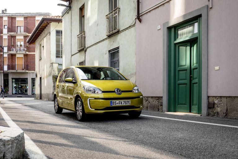 2020 Volkswagen e-Up 572156