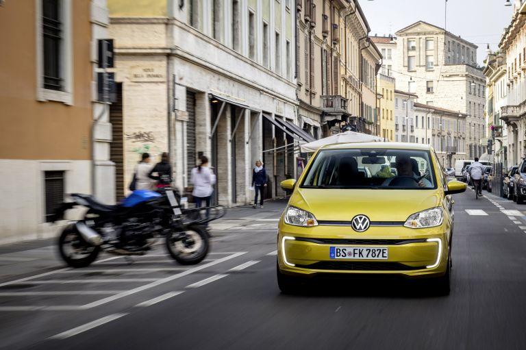 2020 Volkswagen e-Up 572161