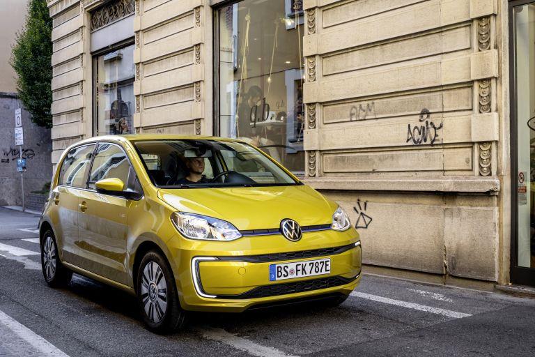 2020 Volkswagen e-Up 572162