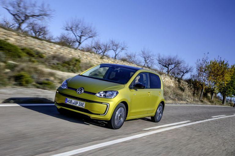 2020 Volkswagen e-Up 572164