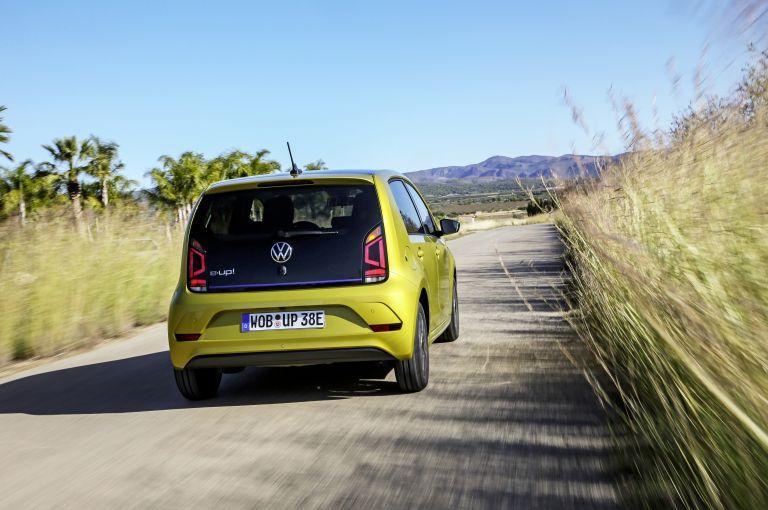 2020 Volkswagen e-Up 572166