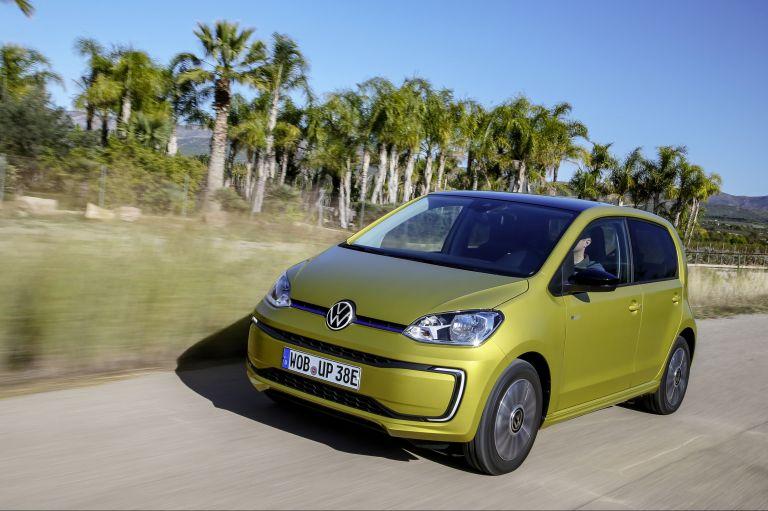 2020 Volkswagen e-Up 572170