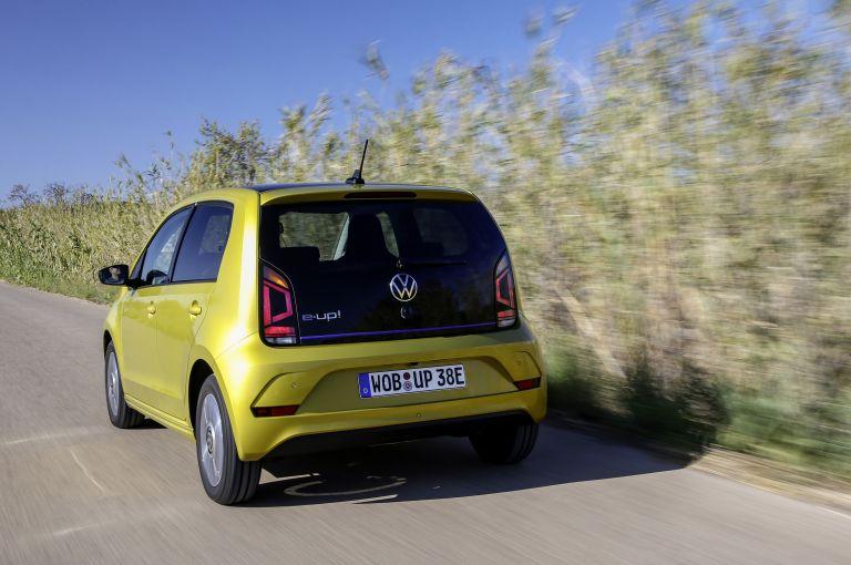 2020 Volkswagen e-Up 572173