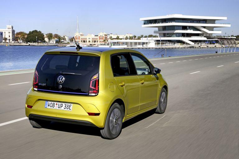 2020 Volkswagen e-Up 572178