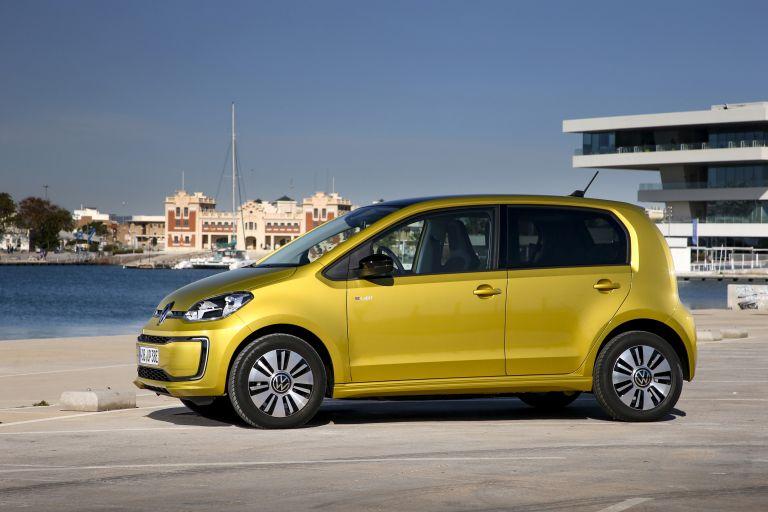 2020 Volkswagen e-Up 572179