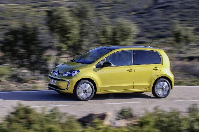 2020 Volkswagen e-Up 572181