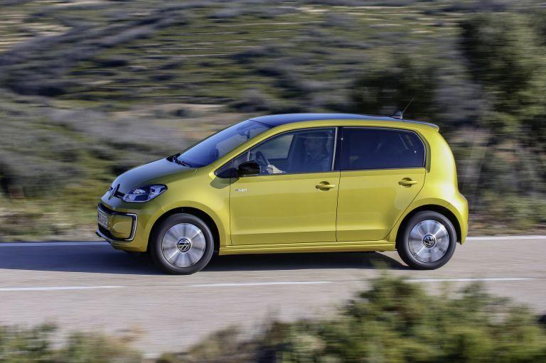 2020 Volkswagen e-Up 572183