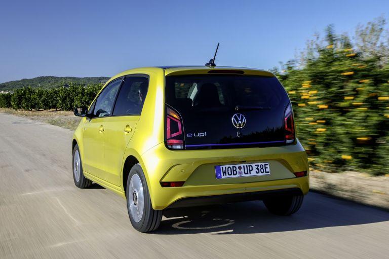 2020 Volkswagen e-Up 572186