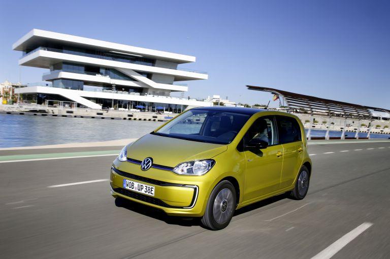 2020 Volkswagen e-Up 572190