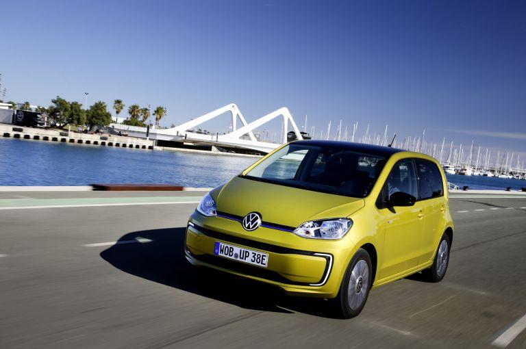 2020 Volkswagen e-Up 572194