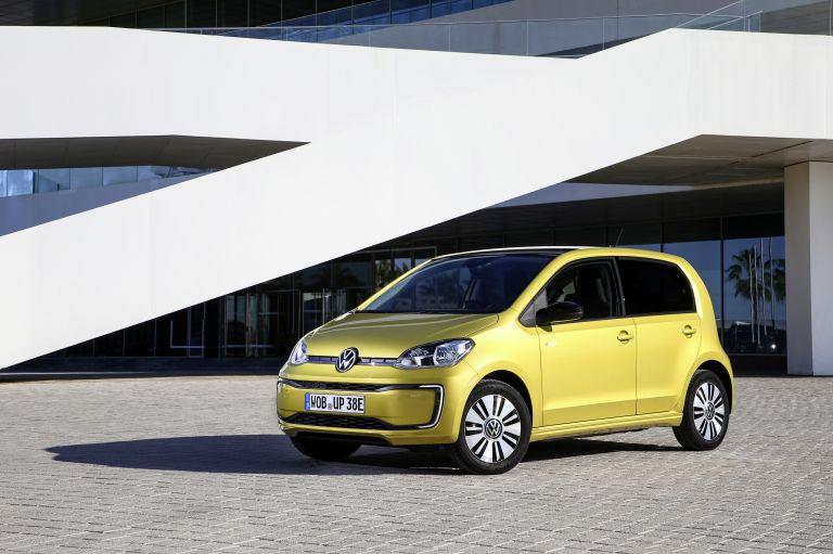 2020 Volkswagen e-Up 572197