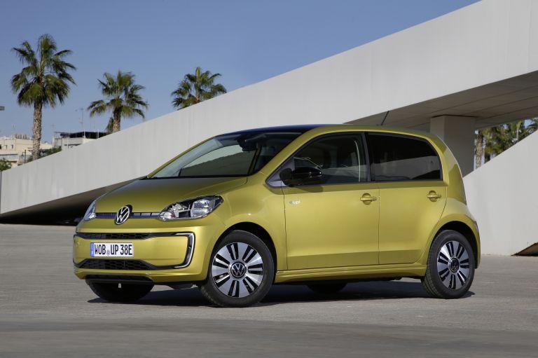 2020 Volkswagen e-Up 572198