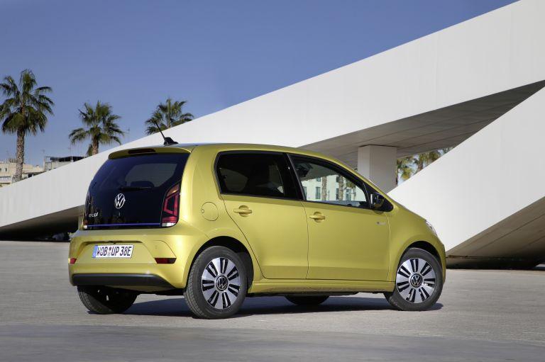 2020 Volkswagen e-Up 572199