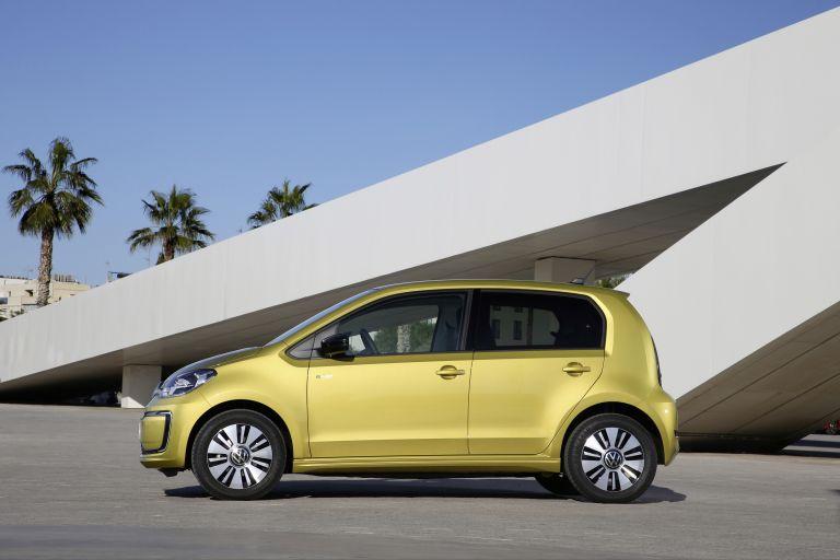 2020 Volkswagen e-Up 572200