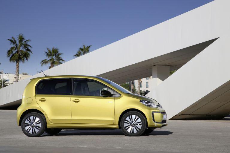 2020 Volkswagen e-Up 572201