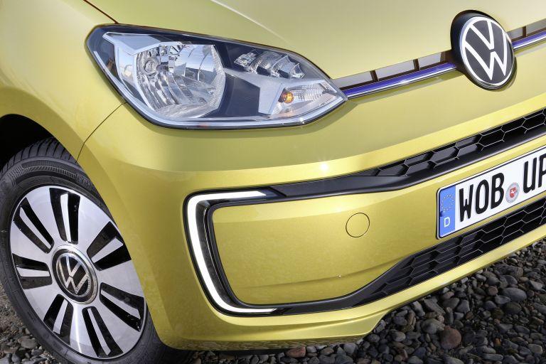 2020 Volkswagen e-Up 572206