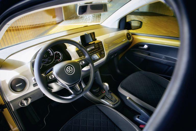 2020 Volkswagen e-Up 572209