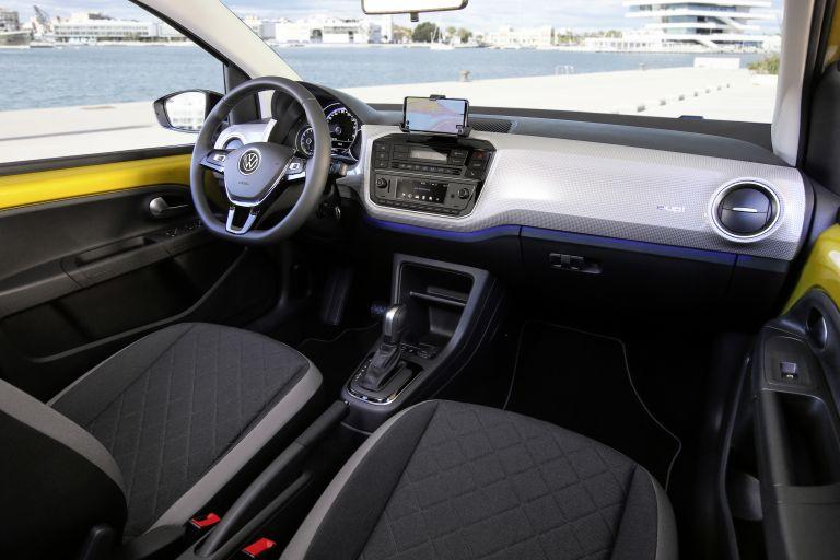2020 Volkswagen e-Up 572210