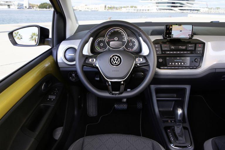 2020 Volkswagen e-Up 572212