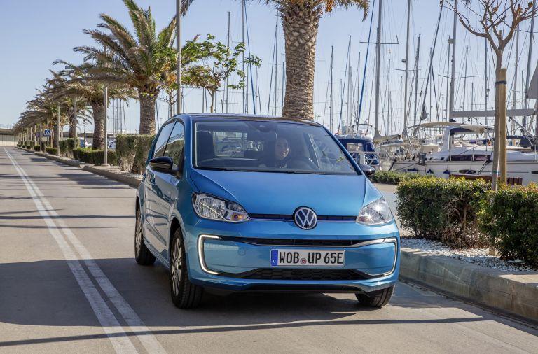 2020 Volkswagen e-Up 572215