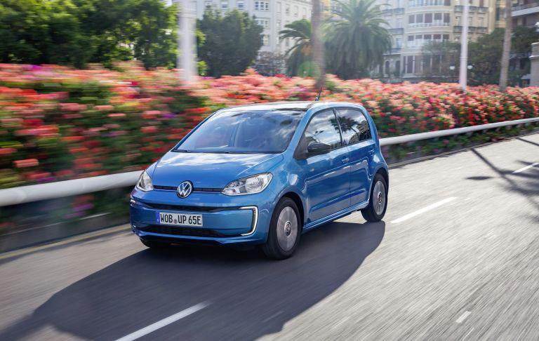 2020 Volkswagen e-Up 572217