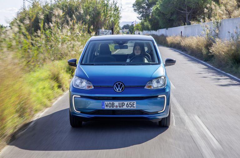 2020 Volkswagen e-Up 572219