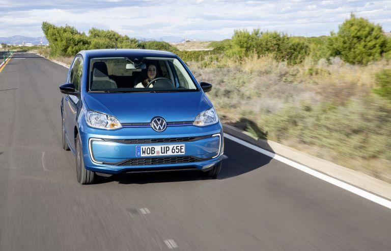 2020 Volkswagen e-Up 572222