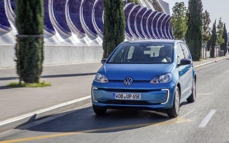 2020 Volkswagen e-Up 572223