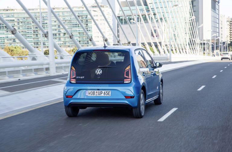 2020 Volkswagen e-Up 572224