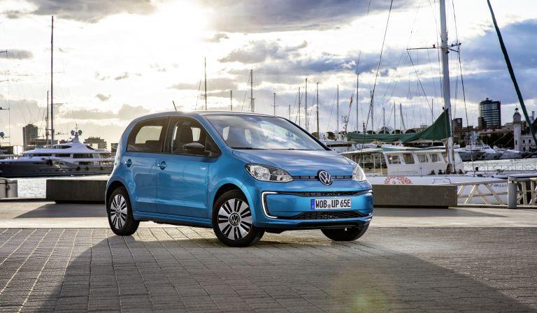 2020 Volkswagen e-Up 572226