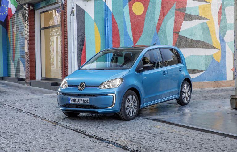 2020 Volkswagen e-Up 572227