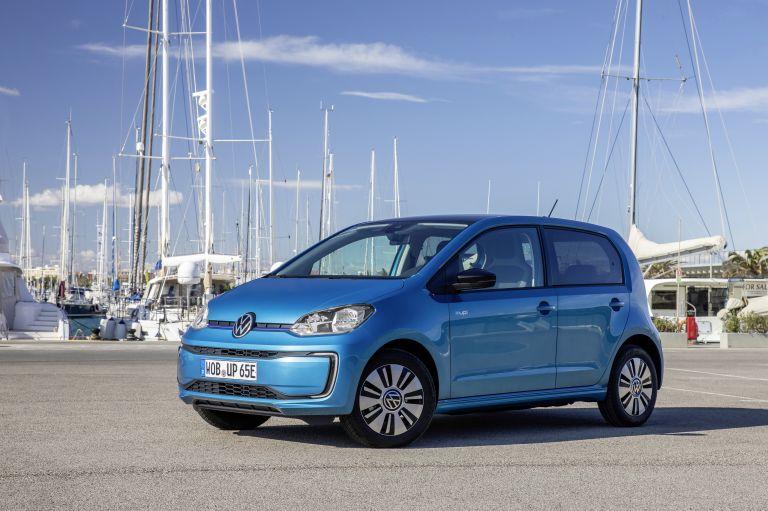 2020 Volkswagen e-Up 572229
