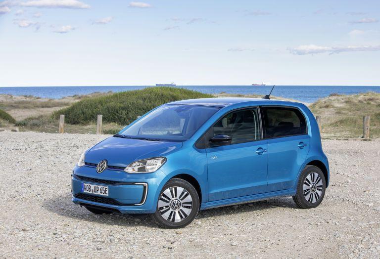 2020 Volkswagen e-Up 572231