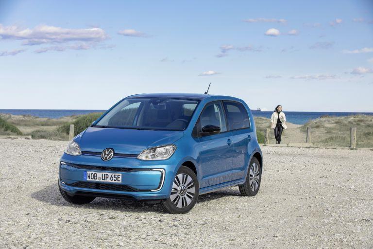 2020 Volkswagen e-Up 572232
