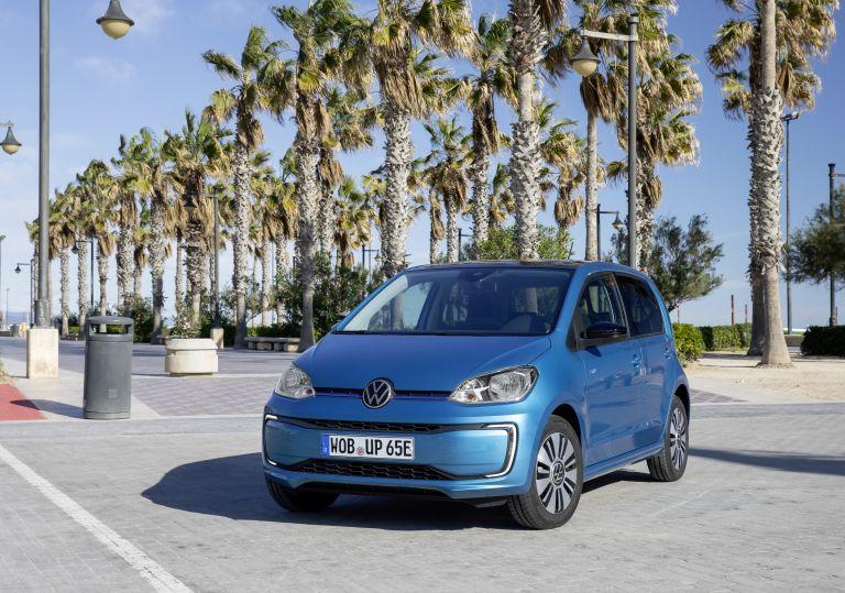 2020 Volkswagen e-Up 572234
