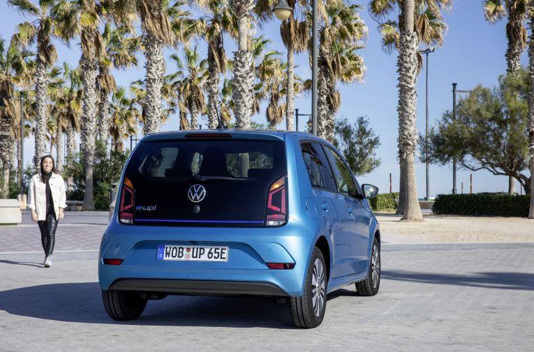 2020 Volkswagen e-Up 572235