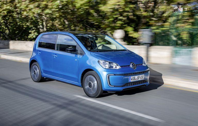 2020 Volkswagen e-Up 572239
