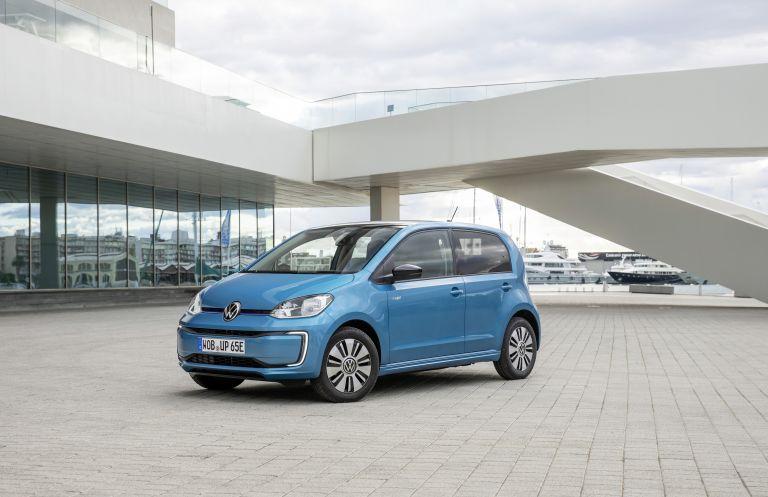 2020 Volkswagen e-Up 572243